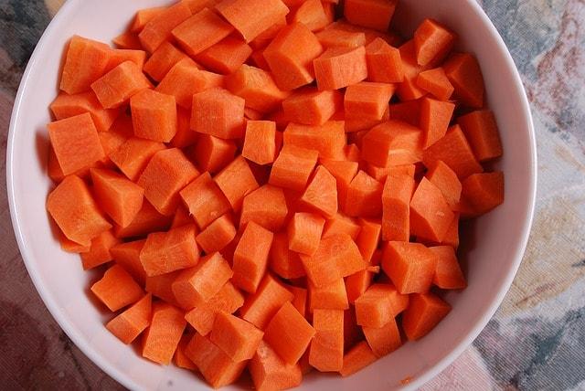 Zanahoria. Descubre todas sus propiedades