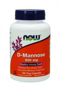 Comprar D-Manosa