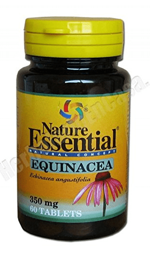 Comprar Echinacea en comprimidos