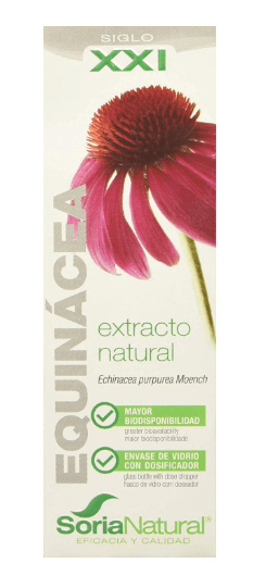 Comprar extracto de Echinacea