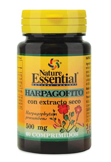 Comprar harpagofito en comprimidoss