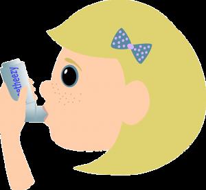Desmodium para el asma