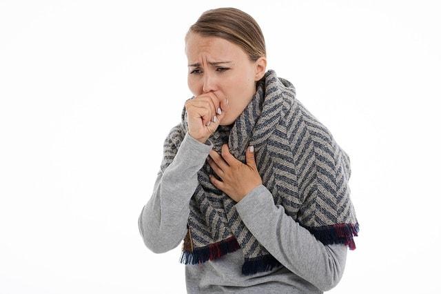 Tomillo para la tos