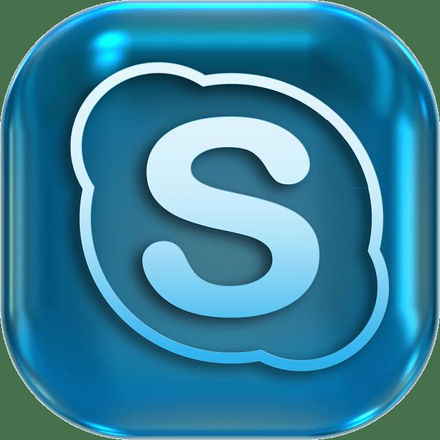 Consultoría skype